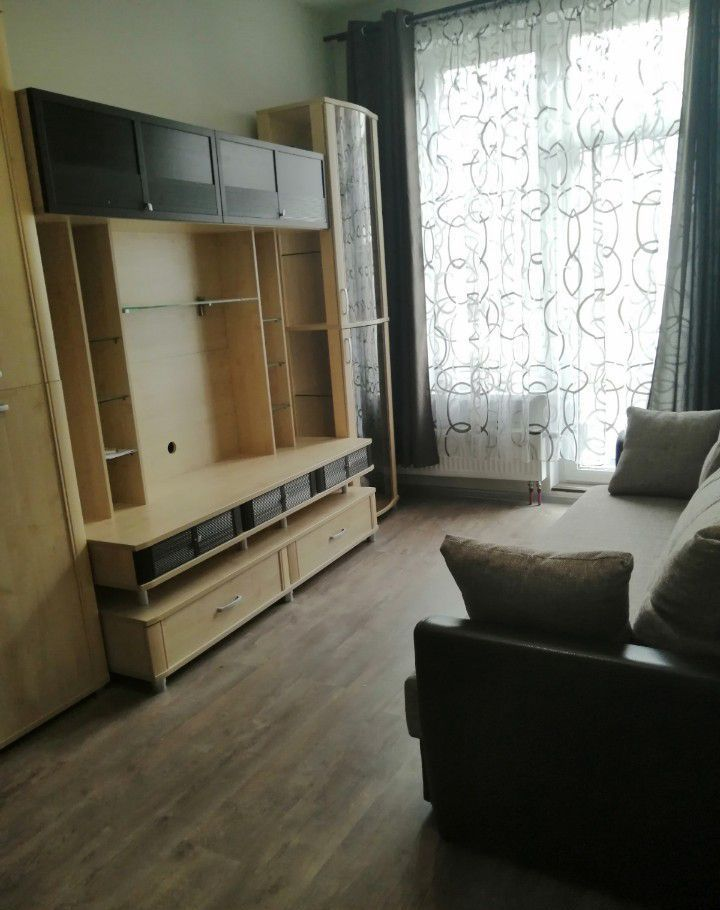 Аренда однокомнатной квартиры поселок Мещерино, цена 21000 рублей, 2021 год объявление №1223211 на megabaz.ru