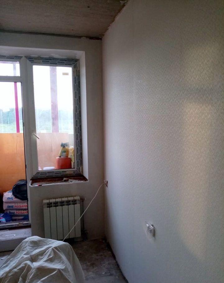 Продажа студии деревня Брёхово, цена 2600000 рублей, 2020 год объявление №425466 на megabaz.ru