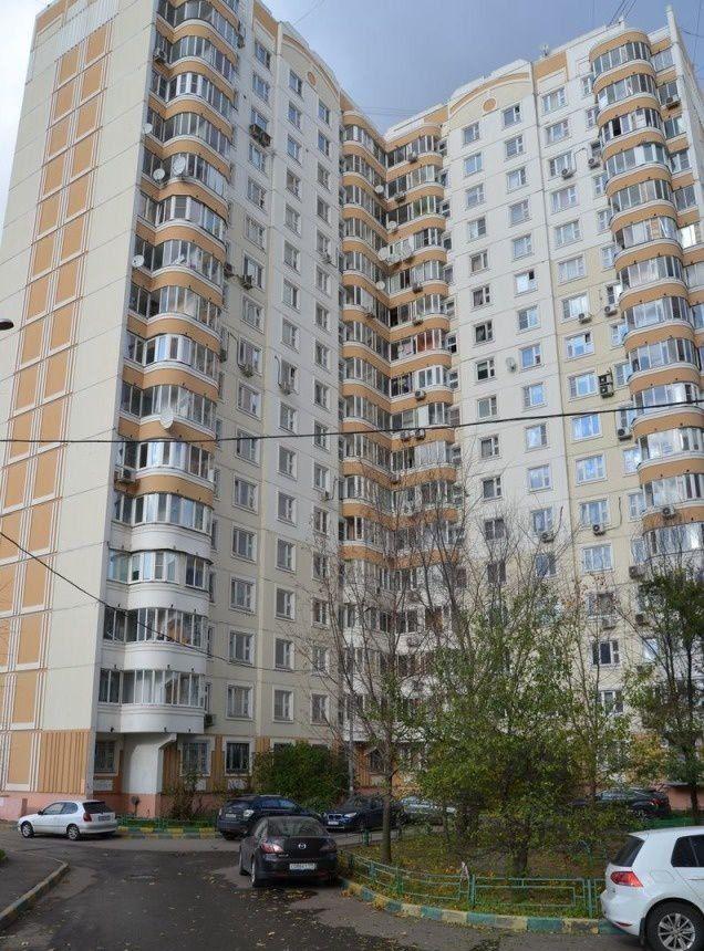 Продажа трёхкомнатной квартиры Москва, метро Профсоюзная, Нахимовский проспект 61к1, цена 19800000 рублей, 2020 год объявление №425484 на megabaz.ru