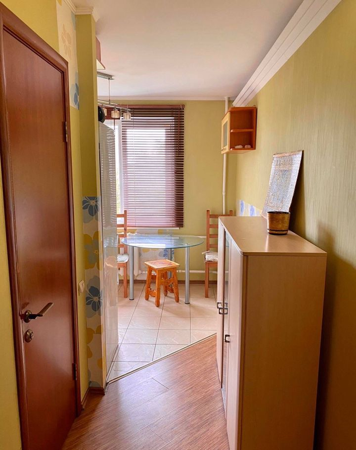 Продажа двухкомнатной квартиры село Кудиново, Центральная улица 9, цена 4000000 рублей, 2020 год объявление №386414 на megabaz.ru