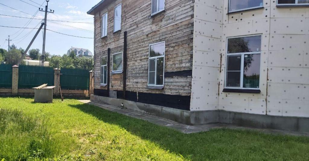 Продажа дома село Остров, цена 9000000 рублей, 2021 год объявление №428149 на megabaz.ru