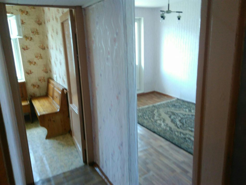 Продажа однокомнатной квартиры село Никитское, цена 1400000 рублей, 2020 год объявление №429749 на megabaz.ru