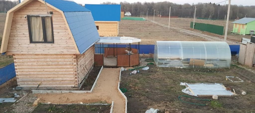 Продажа дома поселок Реммаш, цена 2000000 рублей, 2021 год объявление №390012 на megabaz.ru