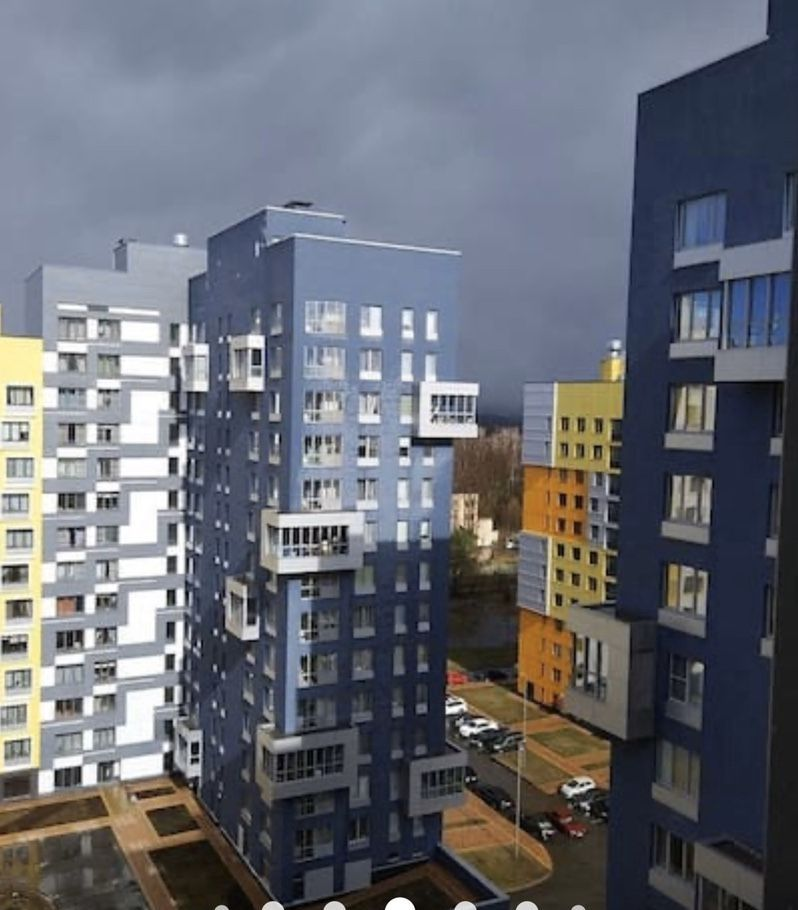Аренда трёхкомнатной квартиры поселок Отрадное, метро Пятницкое шоссе, цена 50000 рублей, 2021 год объявление №1130498 на megabaz.ru