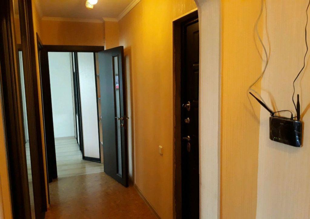 Аренда двухкомнатной квартиры деревня Федурново, улица Авиарембаза 3, цена 20000 рублей, 2021 год объявление №1154622 на megabaz.ru
