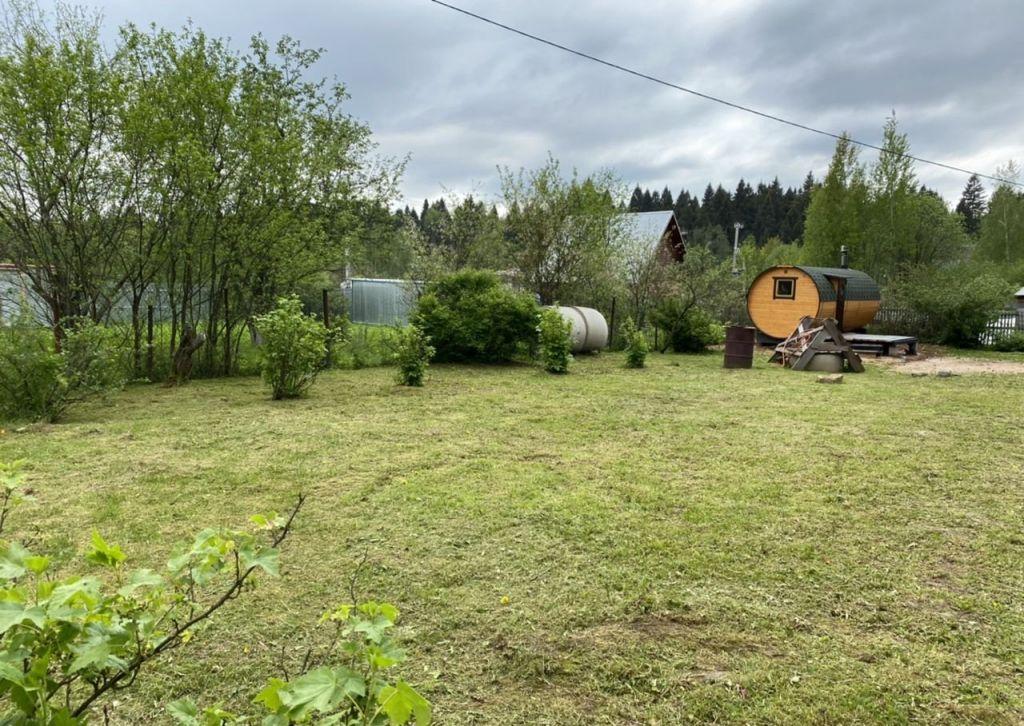 Продажа дома деревня Григорово, цена 720000 рублей, 2020 год объявление №385632 на megabaz.ru