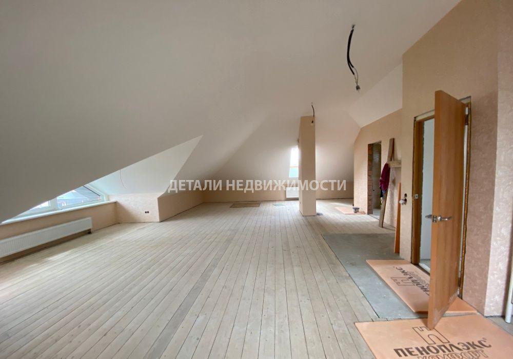 Продажа дома деревня Пешково, Лесная улица 11, цена 19500000 рублей, 2021 год объявление №426523 на megabaz.ru