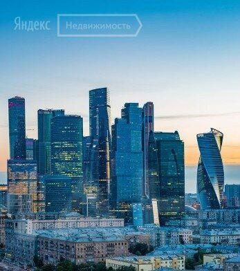 Продажа студии Москва, метро Международная, Пресненская набережная 12, цена 38300000 рублей, 2020 год объявление №425816 на megabaz.ru