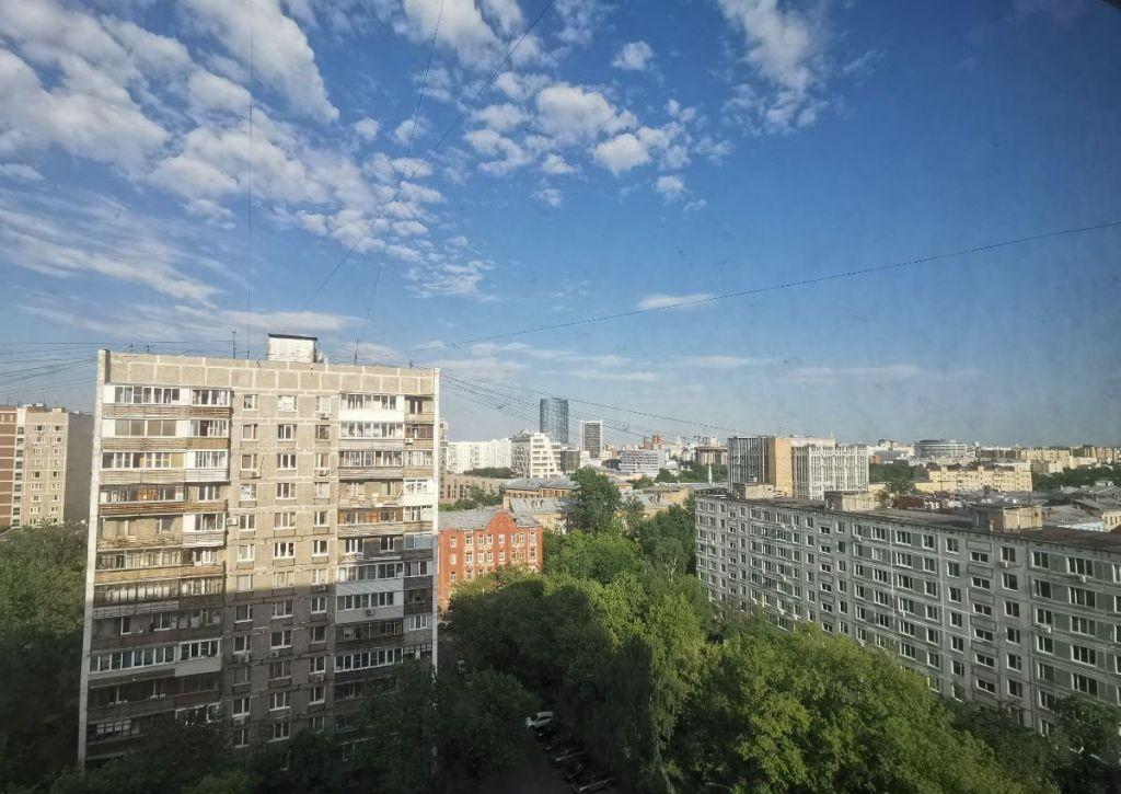 Продажа однокомнатной квартиры Москва, метро Достоевская, Октябрьский переулок 12, цена 5300000 рублей, 2020 год объявление №425831 на megabaz.ru