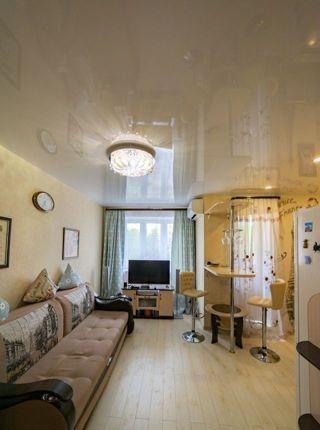 Продажа студии рабочий посёлок Селятино, цена 4350000 рублей, 2021 год объявление №480950 на megabaz.ru