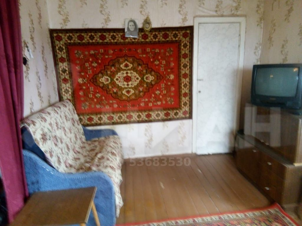 Продажа однокомнатной квартиры деревня Тарасково, Комсомольская улица 7, цена 1300000 рублей, 2020 год объявление №428878 на megabaz.ru