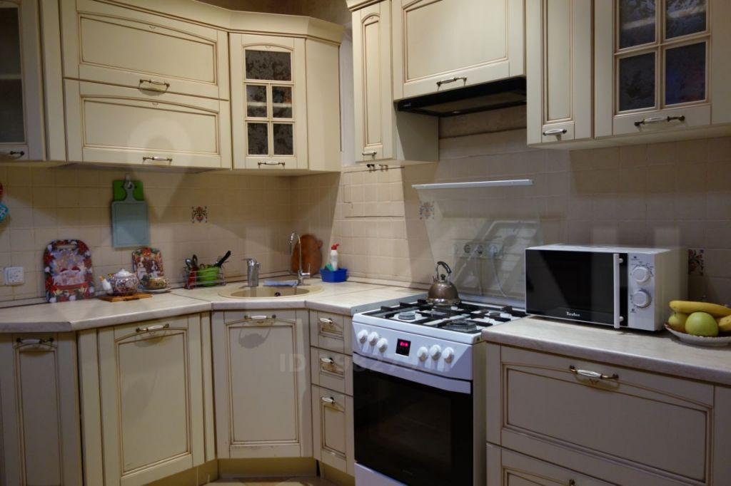 Аренда двухкомнатной квартиры поселок Лесные Поляны, цена 22000 рублей, 2020 год объявление №1073073 на megabaz.ru