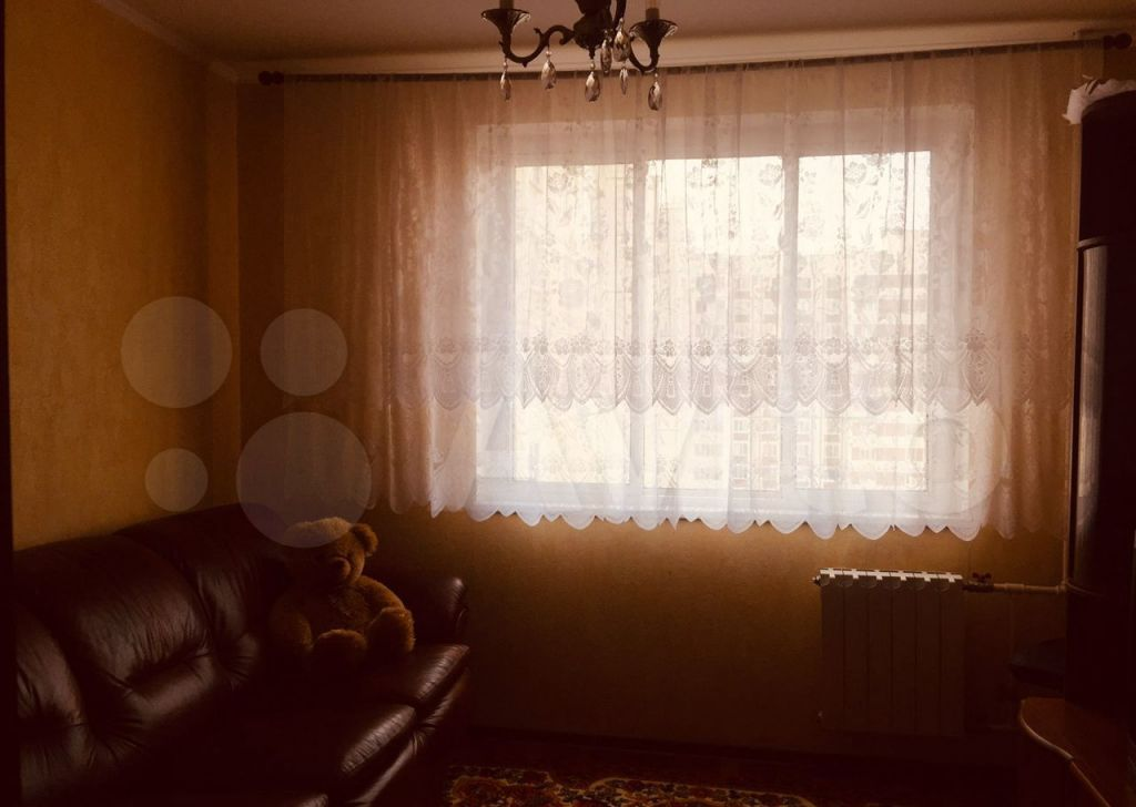 Продажа трёхкомнатной квартиры Москва, метро Братиславская, Братиславская улица 15к2, цена 17500000 рублей, 2021 год объявление №606105 на megabaz.ru