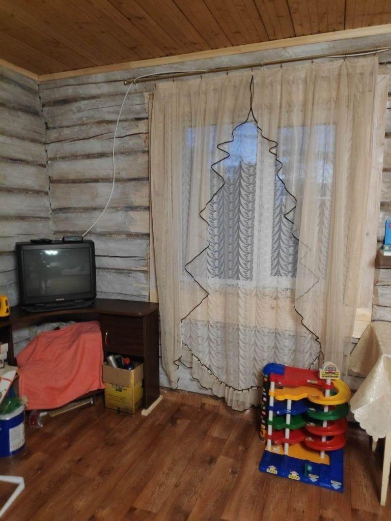 Продажа дома село Жаворонки, цена 2350000 рублей, 2020 год объявление №464863 на megabaz.ru