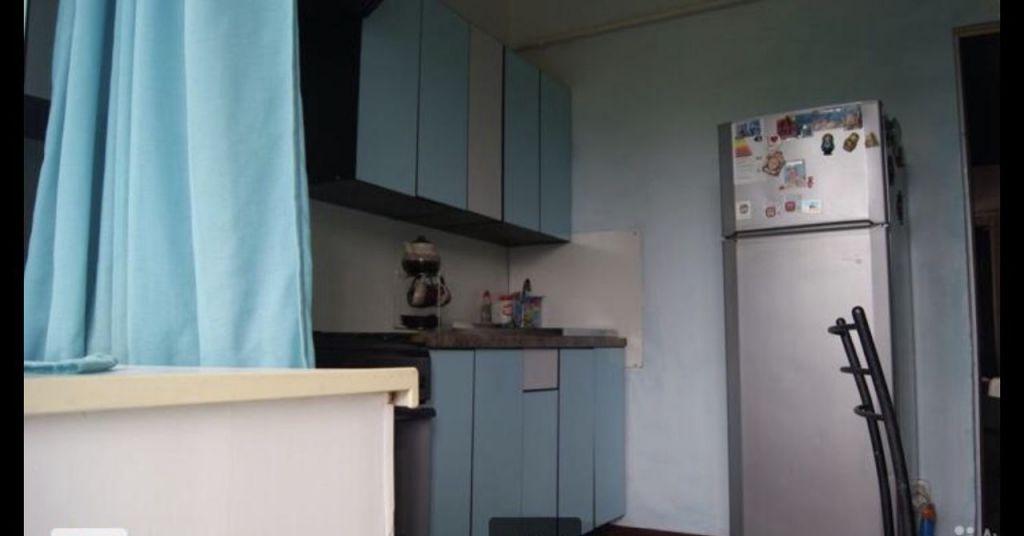 Аренда двухкомнатной квартиры Хотьково, улица Седина, цена 19000 рублей, 2021 год объявление №1127346 на megabaz.ru