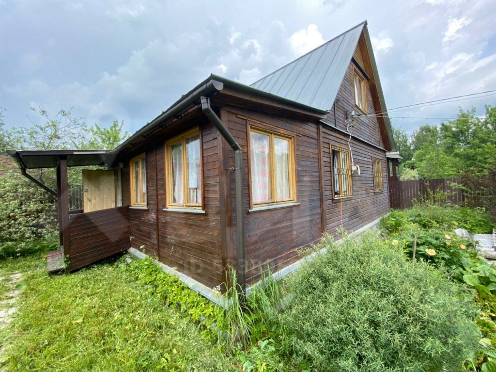 Продажа дома садовое товарищество Дружба, цена 2500000 рублей, 2020 год объявление №419121 на megabaz.ru