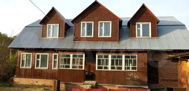 Продажа дома деревня Федюково, цена 4000000 рублей, 2021 год объявление №514867 на megabaz.ru