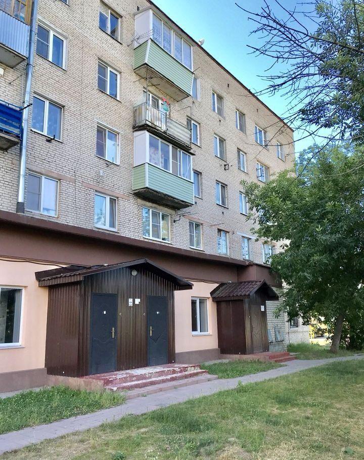 Продажа студии поселок городского типа Большие Дворы, улица Крупской 14, цена 1264800 рублей, 2021 год объявление №426327 на megabaz.ru