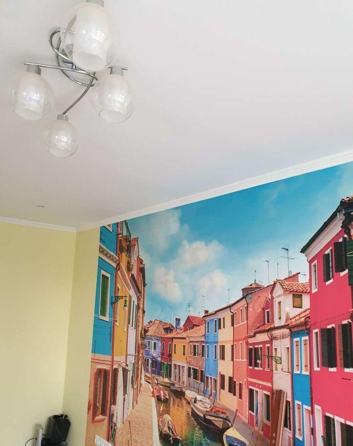 Аренда однокомнатной квартиры деревня Федюково, цена 30000 рублей, 2021 год объявление №1238284 на megabaz.ru