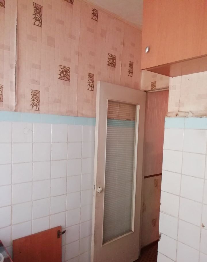 Продажа двухкомнатной квартиры поселок Колюбакино, улица Попова 18, цена 2065000 рублей, 2020 год объявление №426304 на megabaz.ru