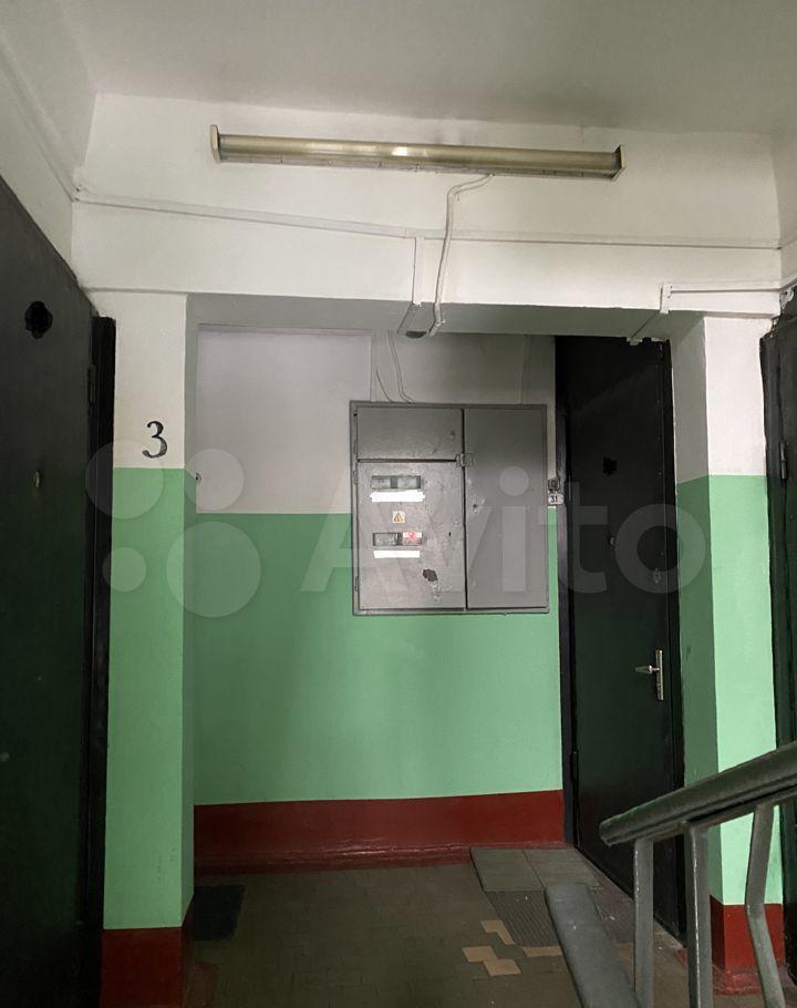 Продажа двухкомнатной квартиры Москва, метро Щелковская, 15-я Парковая улица 42к1, цена 8500000 рублей, 2021 год объявление №606932 на megabaz.ru