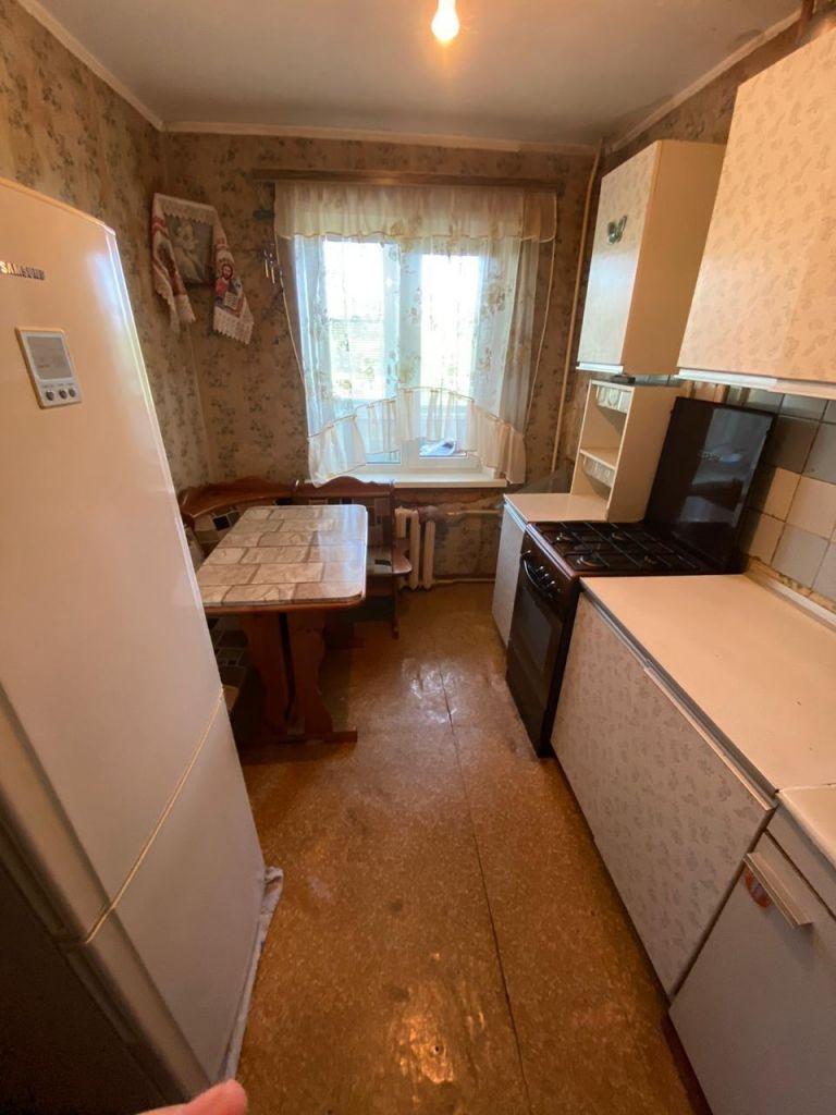 Аренда комнаты поселок Лесные Поляны, цена 7000 рублей, 2020 год объявление №1094897 на megabaz.ru