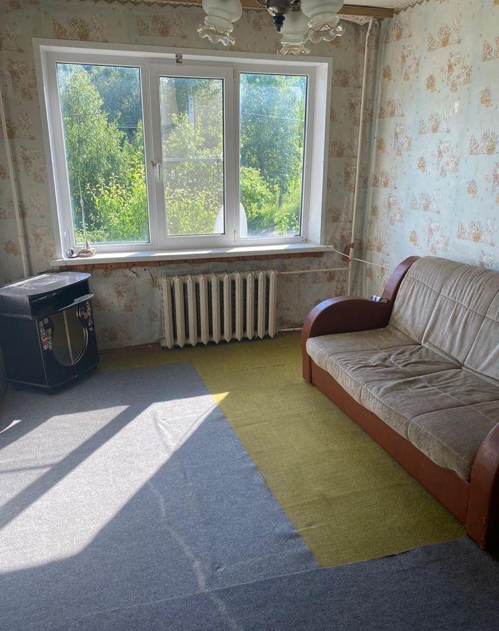 Аренда комнаты поселок Лесные Поляны, цена 7000 рублей, 2020 год объявление №1094836 на megabaz.ru