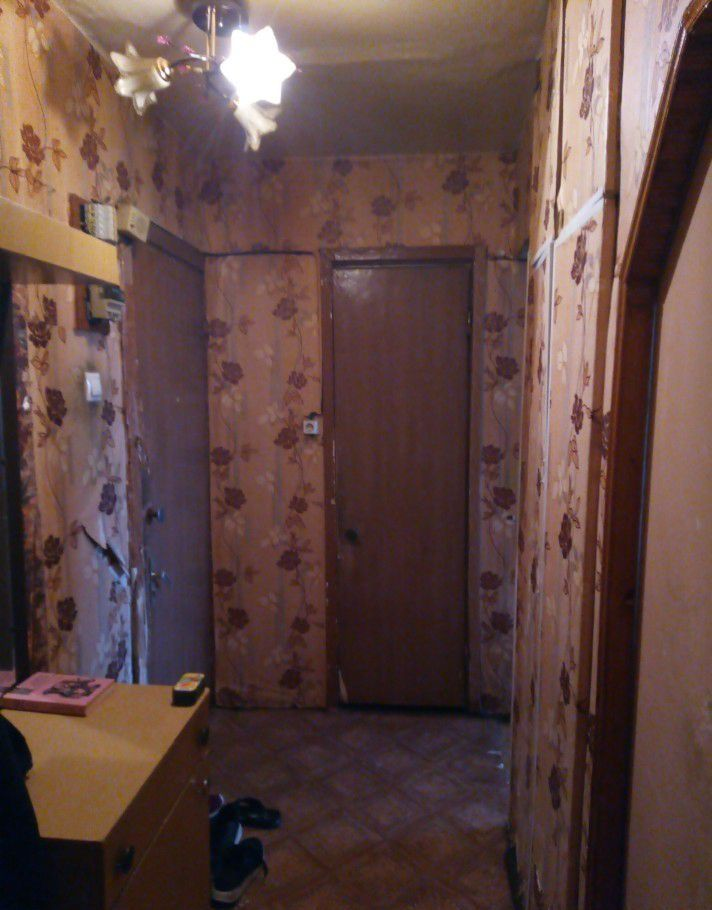 Аренда трёхкомнатной квартиры поселок Биокомбината, цена 18000 рублей, 2020 год объявление №1094586 на megabaz.ru