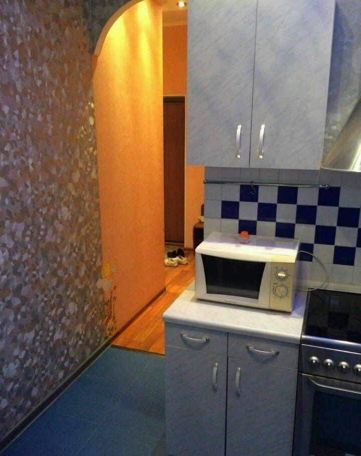 Аренда однокомнатной квартиры Видное, Ольховая улица 4, цена 25000 рублей, 2021 год объявление №1094601 на megabaz.ru