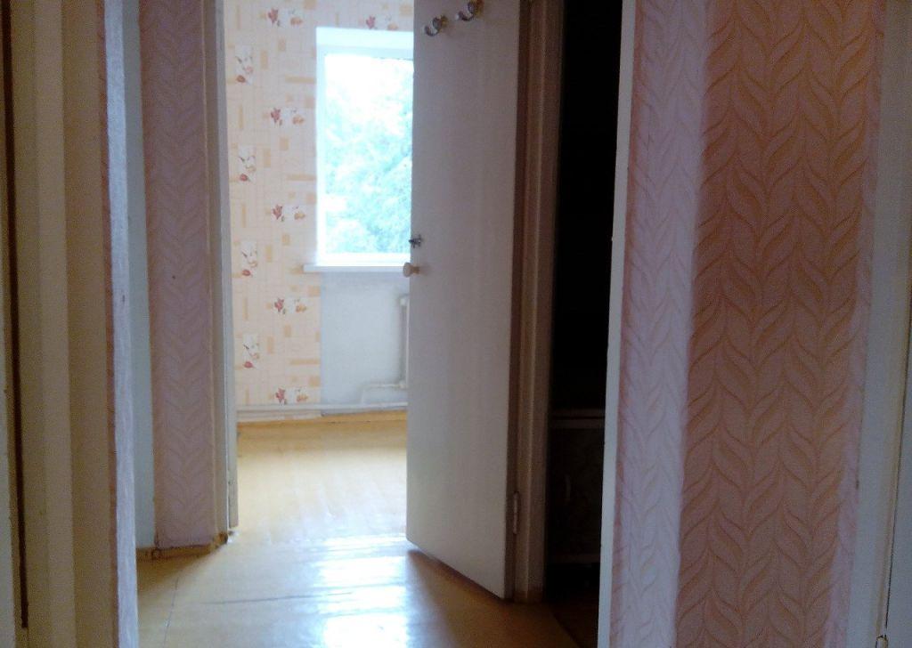 Продажа двухкомнатной квартиры село Узуново, цена 2000000 рублей, 2020 год объявление №367968 на megabaz.ru