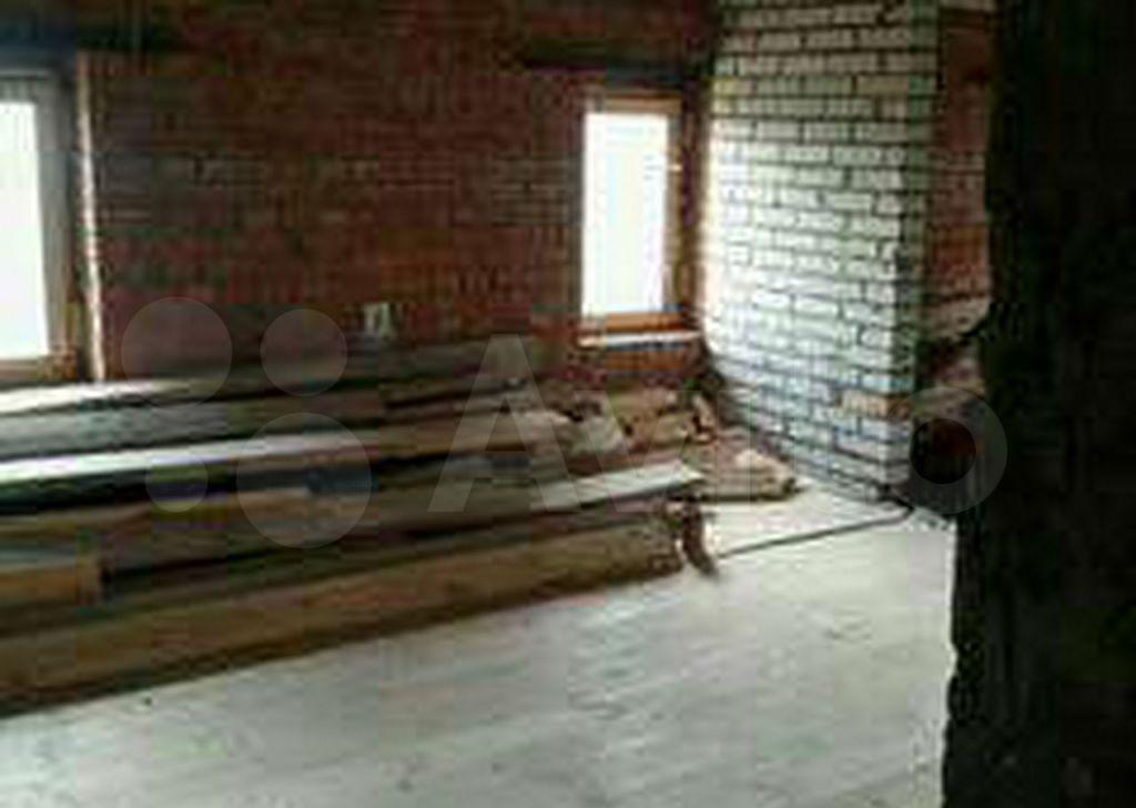 Продажа дома поселок Шарапова Охота, Ямный переулок 10, цена 1500000 рублей, 2021 год объявление №606144 на megabaz.ru