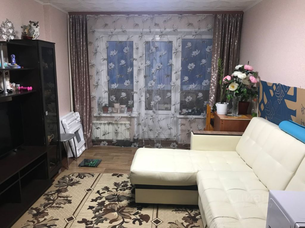 Продажа двухкомнатной квартиры Электроугли, Пионерская улица 3, цена 4100000 рублей, 2021 год объявление №656571 на megabaz.ru