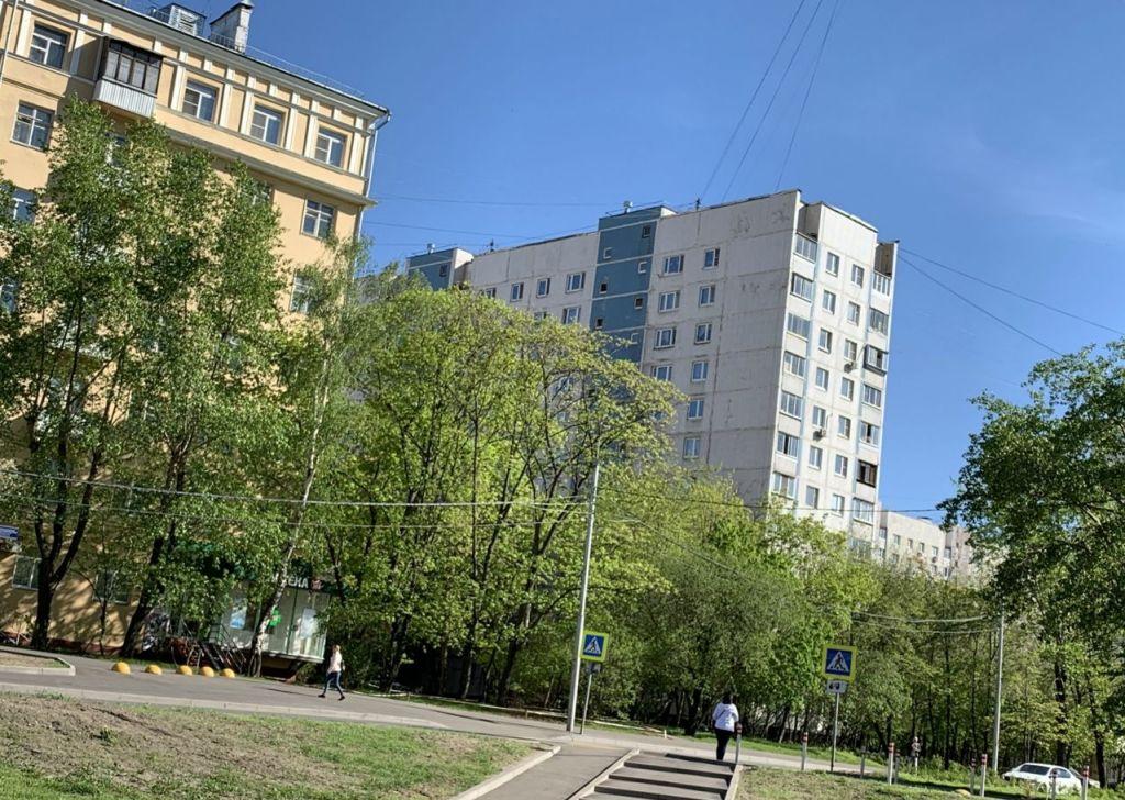 Продажа комнаты Москва, метро Каширская, 1-й Котляковский переулок 3к1, цена 2200000 рублей, 2020 год объявление №426907 на megabaz.ru