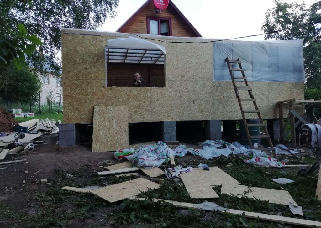 Продажа дома СНТ Ветеран, цена 1600000 рублей, 2020 год объявление №469670 на megabaz.ru