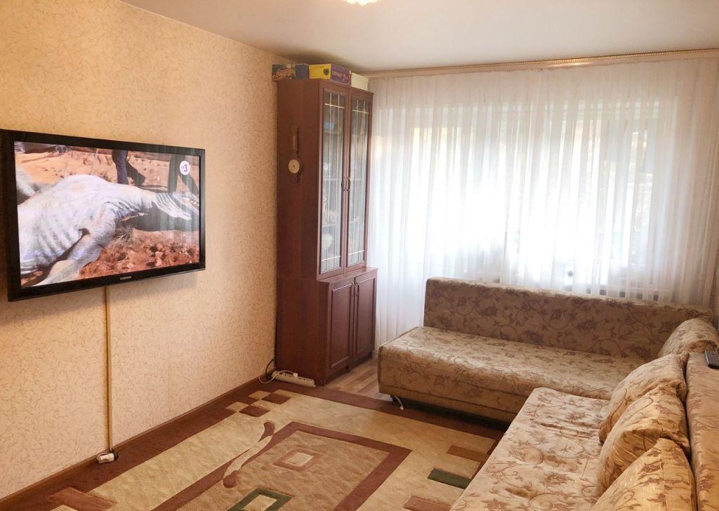 Аренда двухкомнатной квартиры Красногорск, Вокзальная улица 3, цена 35000 рублей, 2020 год объявление №1223778 на megabaz.ru