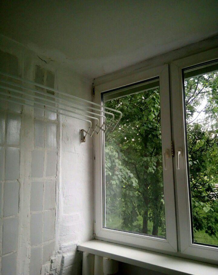 Продажа трёхкомнатной квартиры село Растуново, улица Заря, цена 4200000 рублей, 2020 год объявление №428159 на megabaz.ru