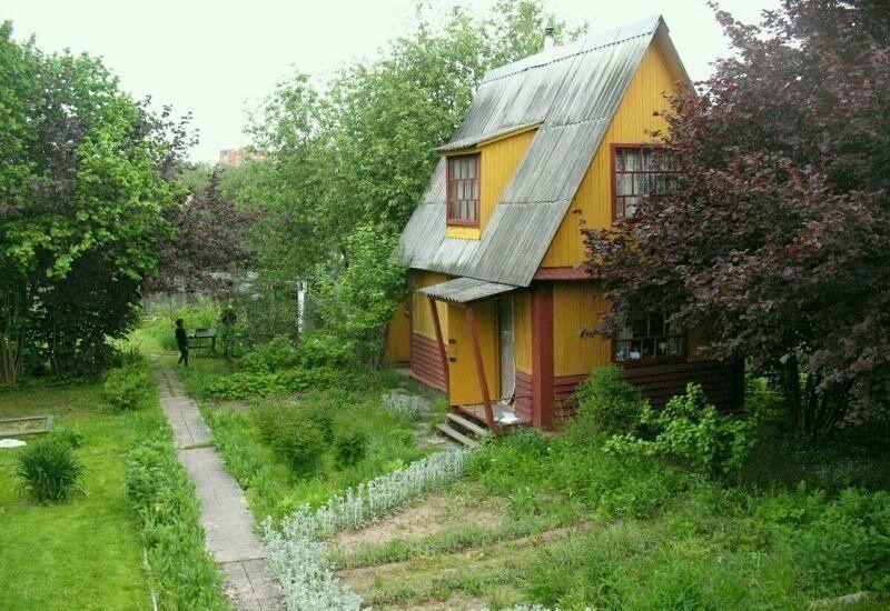 Продажа дома СНТ Заозёрный, цена 1700000 рублей, 2020 год объявление №426791 на megabaz.ru