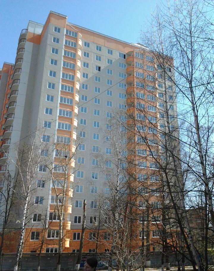 Продажа однокомнатной квартиры посёлок городского типа Родники, Трудовая улица 7, цена 3000000 рублей, 2021 год объявление №429157 на megabaz.ru