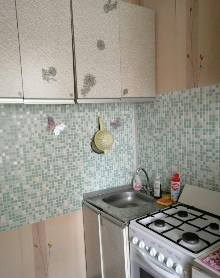 Продажа двухкомнатной квартиры поселок Биокомбината, цена 2650000 рублей, 2020 год объявление №429737 на megabaz.ru