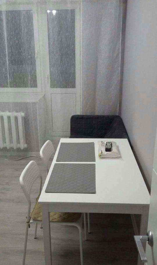 Аренда однокомнатной квартиры Лыткарино, Набережная улица 11, цена 26000 рублей, 2021 год объявление №1303611 на megabaz.ru