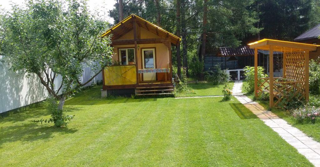 Продажа дома село Алабушево, цена 11500000 рублей, 2020 год объявление №426817 на megabaz.ru