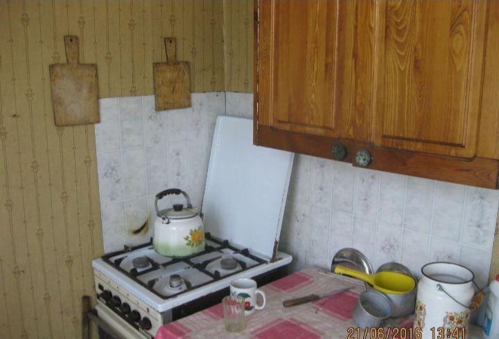Продажа дома село Озерецкое, цена 1000000 рублей, 2021 год объявление №394756 на megabaz.ru