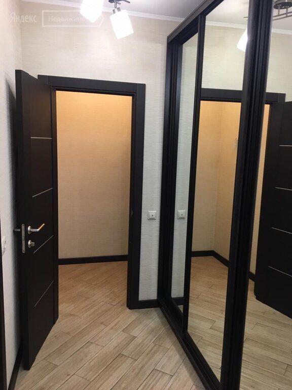 Продажа однокомнатной квартиры Лыткарино, Набережная улица 7, цена 4350000 рублей, 2021 год объявление №426809 на megabaz.ru