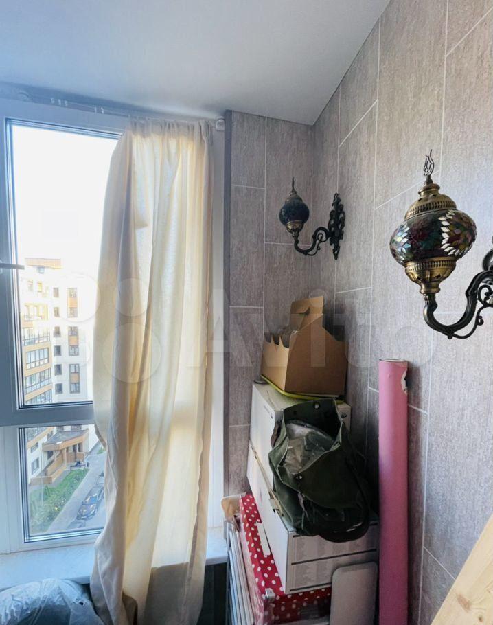 Продажа однокомнатной квартиры деревня Пирогово, улица Ильинского 5, цена 6500000 рублей, 2021 год объявление №678740 на megabaz.ru