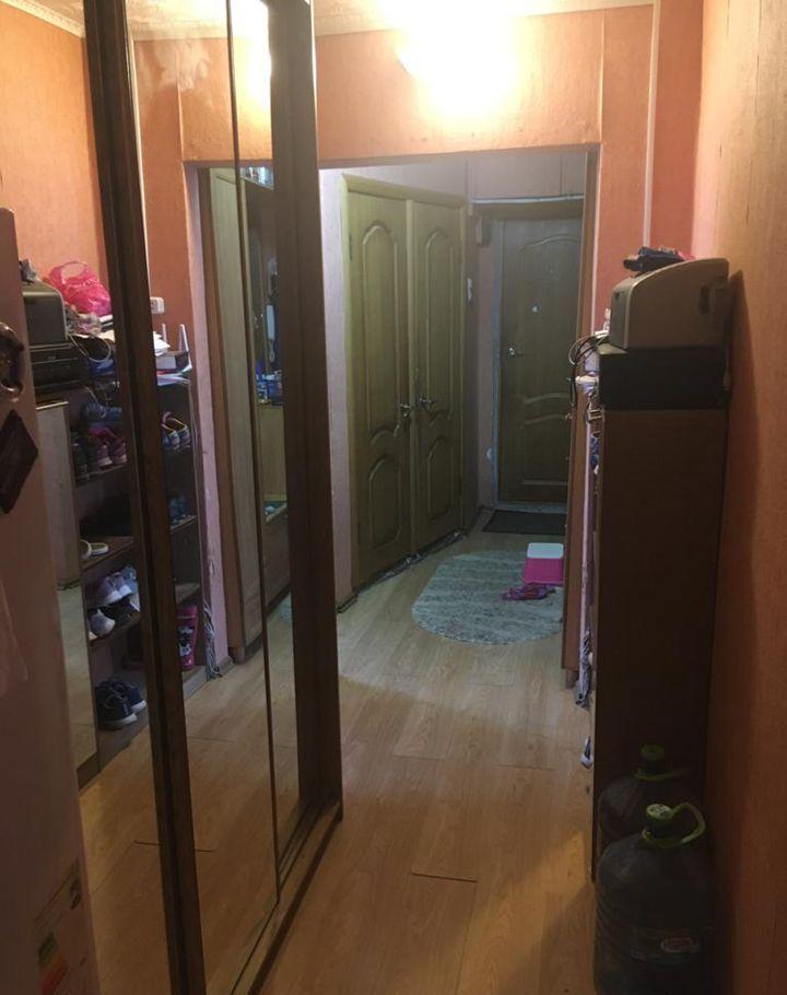 Продажа трёхкомнатной квартиры поселок Глебовский, улица Микрорайон 41, цена 3500000 рублей, 2021 год объявление №483464 на megabaz.ru