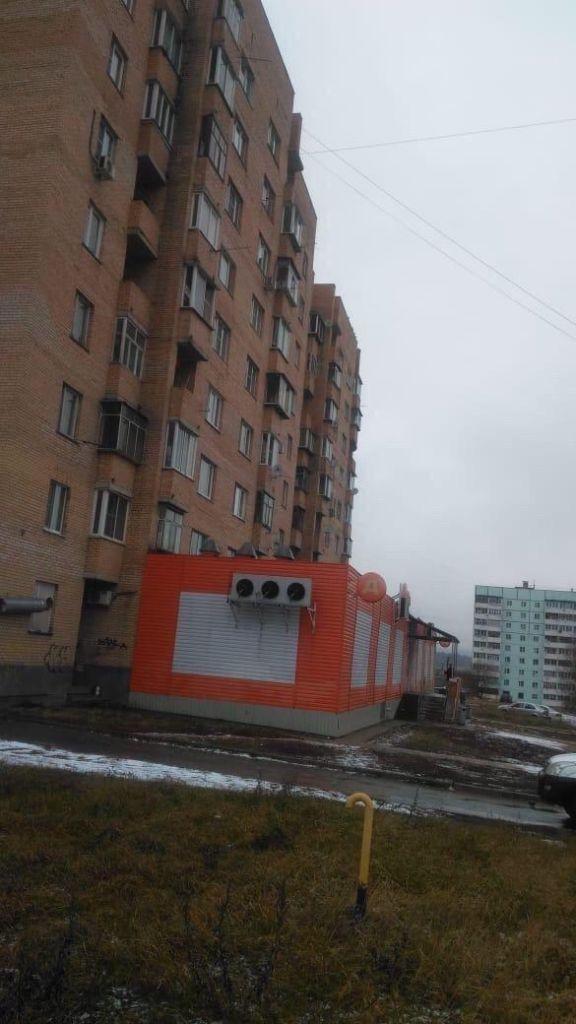 Продажа однокомнатной квартиры поселок Глебовский, цена 2850000 рублей, 2020 год объявление №426767 на megabaz.ru