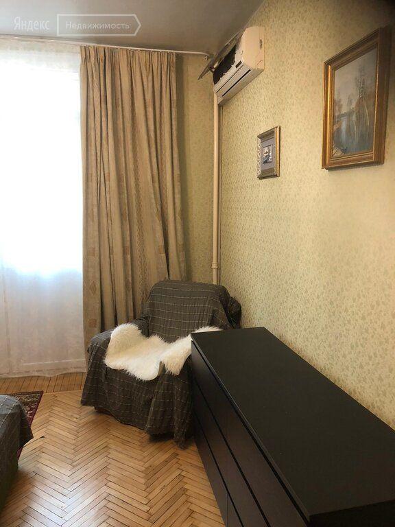 Продажа двухкомнатной квартиры Москва, метро Рижская, проспект Мира 73, цена 15000000 рублей, 2020 год объявление №430072 на megabaz.ru