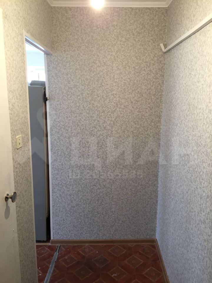 Продажа однокомнатной квартиры поселок Новосиньково, цена 1750000 рублей, 2020 год объявление №484925 на megabaz.ru
