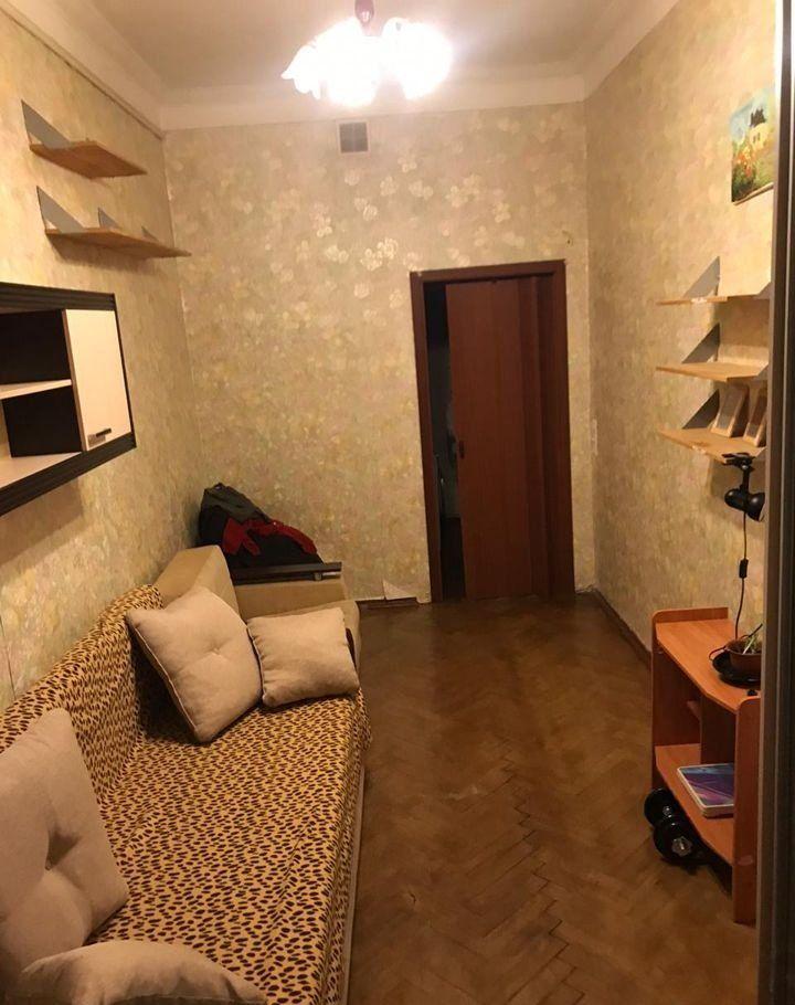 Продажа студии Москва, метро Тверская, Козицкий переулок 1А, цена 7250000 рублей, 2021 год объявление №426962 на megabaz.ru