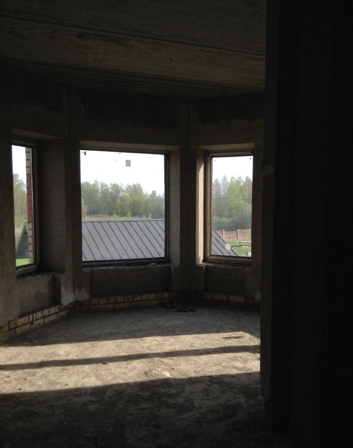 Продажа дома поселок Глебовский, цена 10000000 рублей, 2021 год объявление №357108 на megabaz.ru